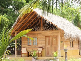Tropical chalet near Kitesurfing lagoon - Kalpitiya vacation rentals