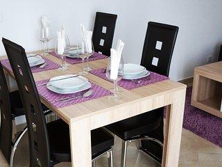 Ferienwohnung Sanja **** 55 m² bis 4 Erwachsene - Novigrad vacation rentals