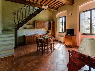 Villa Sardini - Apartment Dino Sardini - Monte San Quirico vacation rentals