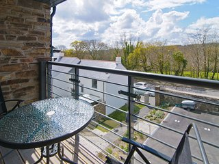 6 Waterwheel Apartments located in Charlestown, Cornwall - Charlestown vacation rentals