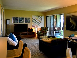 marsh front condo - Saint Augustine vacation rentals