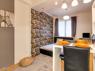 Little New Jersey - Budapest vacation rentals