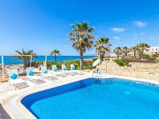 Oceanview Luxury Villa 117 - Paphos vacation rentals