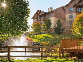 Mountain Getaway – Wyndham Smoky Mountains Resort 2-Bedroom Condo - Sevierville vacation rentals