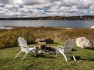 1BR, 1BA Edgecomb Condo in Sheepscot Harbour Resort - Steps from the Water - Edgecomb vacation rentals