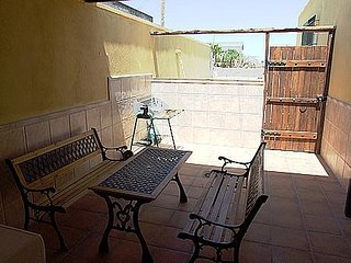 Perfect Condo with A/C and Central Heating in El Puerto de Santa Maria - El Puerto de Santa Maria vacation rentals