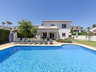 Beautiful 2 bedroom Villa in El Palmar - El Palmar vacation rentals
