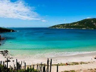 Alugo lindo Apartamento com 2 quartos no Caribe brasileiro - Arraial do Cabo vacation rentals