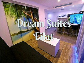 1 bedroom House with Microwave in Eilat - Eilat vacation rentals