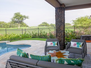 New ★ Sea Glass ★ Luxury & Elegance ★ Private Heated Pool - Spa ★ Best Views - Waikoloa vacation rentals