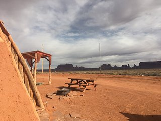 1 bedroom Shepherds hut with Parking in Monument Valley - Monument Valley vacation rentals
