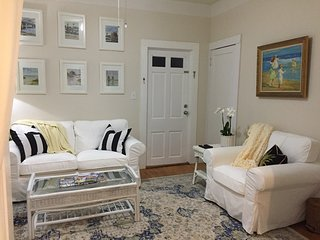 Relaxed elegance in St. Augustine, Florida at Casa de Flora - Saint Augustine vacation rentals