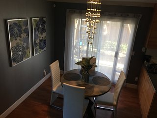 Cozy and Elegant in Wine Country - Cotati vacation rentals