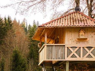 DOLOMITI VILLAGE  casa sull albero - Ravascletto vacation rentals