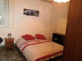 F2 en RDC aux portes du centre-ville - Metz vacation rentals