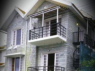 STIVKS VILLA (FeeL LikE HomE) Hotel/COTTAGE/VILLA - Kodaikanal vacation rentals