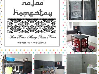 Spacious House with A/C and Satellite Or Cable TV - Sungai Petani vacation rentals