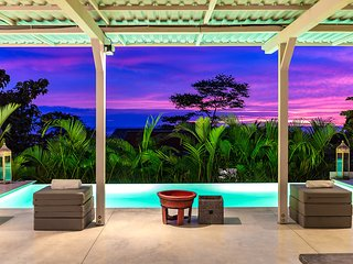 Bedroom with ocean view in a private resort + pool - Santa Teresa vacation rentals