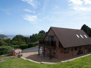 Holly Cottage, Seaton, Devon - Seaton vacation rentals