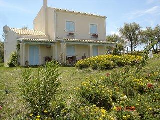 Orchidea FarmHouse at the Aroggia Farm - Karousades vacation rentals