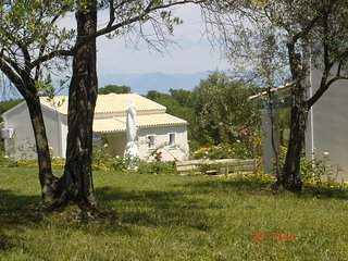 Kidonia Farmhouse at the Aroggia Farm - Karousades vacation rentals