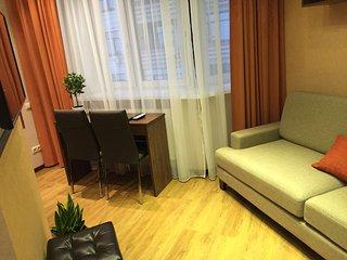 Romantic 1 bedroom Resort in Tyumen - Tyumen vacation rentals