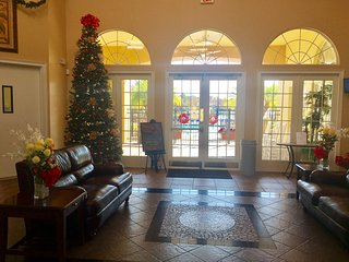 Fantastic Villa 3 Beds and 2 Baths close to Disney!! - Intercession City vacation rentals