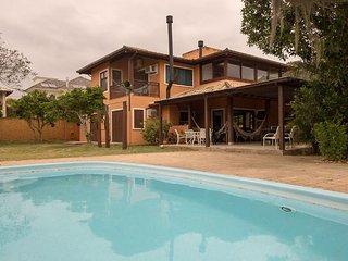 Casa 4qts piscina Cond Porto da Lagoa - Campeche vacation rentals