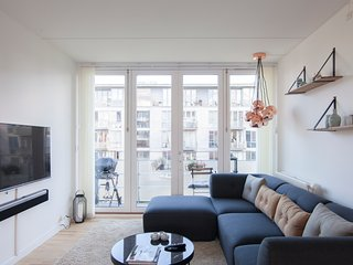 Luxurious Scandinavian Design Apartment - Copenhagen vacation rentals
