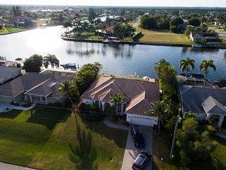 Villa Infinity - Cape Coral vacation rentals
