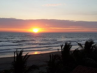 Perfect Condo with Internet Access and A/C - Canoa vacation rentals