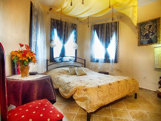 Beautiful 1 bedroom Private room in Kavala  - Kavala  vacation rentals