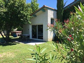 Gite Galliéni, studio meublé - Romans-sur-Isere vacation rentals