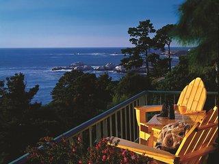 Carmel Highlands Inn 1BR/1BA Suite Residence - Carmel vacation rentals