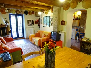 Bomarzo House at the Park of the Monsters (Sacro Bosco) - Bomarzo vacation rentals