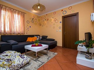 Ideal family holiday ~ sun, sea and a big smile - Rovinj vacation rentals