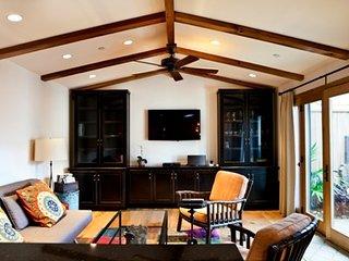 Comfortable 1 bedroom Bungalow in Santa Barbara - Santa Barbara vacation rentals