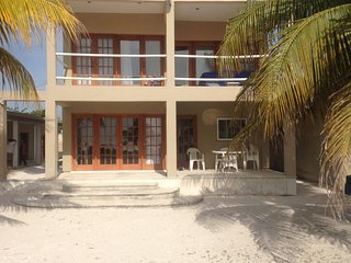 Perfect Villa with Deck and Boat Available - Celestun vacation rentals
