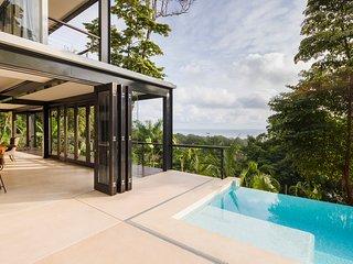 Perfect Villa with Deck and Internet Access - Santa Teresa vacation rentals