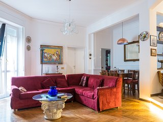 Rome Vatican Jewel Holiday House - Rome vacation rentals