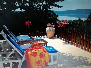 Villa la Paiola - Suite PALMA with Jacuzzi and lake view  near Rome - Caprarola vacation rentals