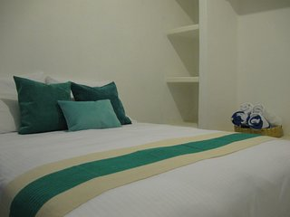 Fully Equipped Apartment in Puerto Morelos. 7 Minutes from the Beach. - Puerto Morelos vacation rentals