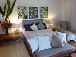 The Garden Apartment Ubud Bali - Ubud vacation rentals