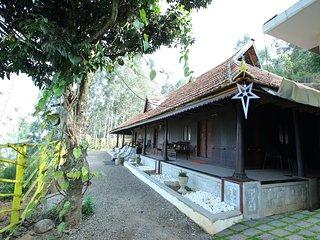 3 bedroom Villa with Internet Access in Pazhathottam - Pazhathottam vacation rentals