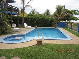 Spacious 4 bedroom House in Pochomil - Pochomil vacation rentals