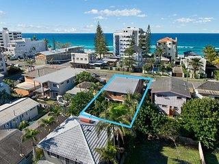Gold Coast Beach House On Albatross - Gold Coast vacation rentals