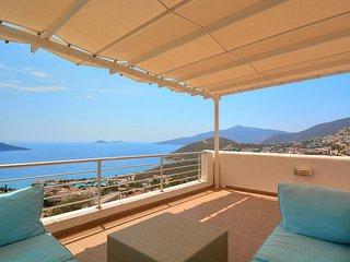 Villa Tepe - Kalkan vacation rentals