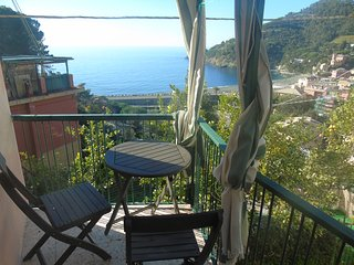 Beautiful Condo with Parking and Parking Space - Bonassola vacation rentals