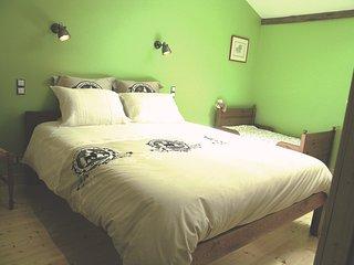 Les Prés Volants Gite Maison d'hôtes Haut-Jura - Les Bouchoux vacation rentals