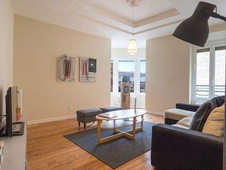 Goikoa 5 Nautic - Iberorent Apartments - San Sebastian - Donostia vacation rentals